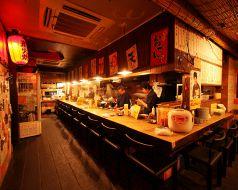 昭和浪漫 大井町の雰囲気1