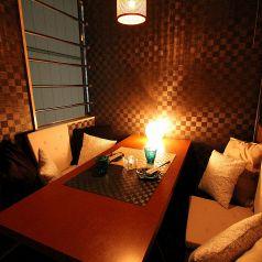 ゆるり個室2名様~4名様★炙り焼き&個室居酒屋 蔵音 新宿東口店★