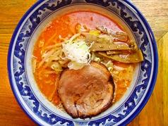 麺や樽座 小宮店の写真