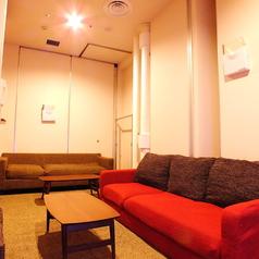 【roomB/C】連結して、広めなお部屋としてご利用可能★店内全ての設備、備品はサービスとなります。ご予約際ご確認下さい