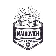 マルコビッチ Malkovichの写真