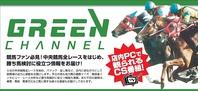 グリーンチャンネル導入!