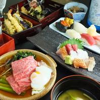 誕生日・記念日のお祝いに☆絶品和食でおもてなし。