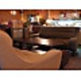 いろいろなソファーで昼はもったり『ランチカフェ』!ディナータイムにまったり『夜カフェ』&スペインバルスタイルのお食事で昼夜満足♪