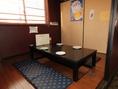 広々個室でゆったりおくつろぎください。【ご予約お問い合わせはこちら!097-527-2915】