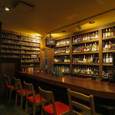 Italian bar ivyの特集写真
