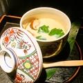 料理メニュー写真海鮮茶碗蒸し