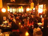 串カツ屋 わっしょい 仙台の雰囲気3