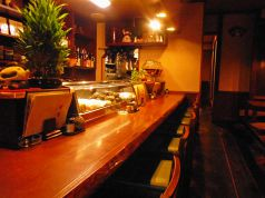 寿司酒房洛彩のおすすめポイント1