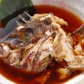 料理メニュー写真焼き魚/煮魚 各種