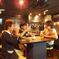 がじゅまる Food Bar Pistachio ピスタチオの写真