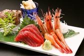 北の魚づくしのおすすめ料理2