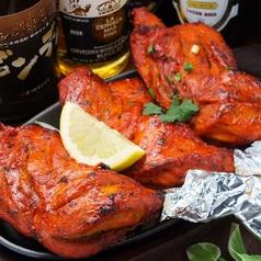 インド料理 ビンティ 南馬込店のおすすめ料理1