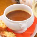 料理メニュー写真スープ・ド・ポワソン