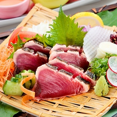 ザ クラウンパレス新阪急高知のおすすめ料理1
