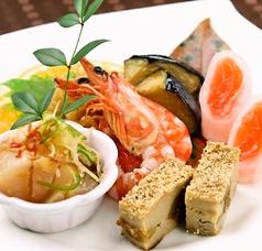 唐宮のおすすめ料理1