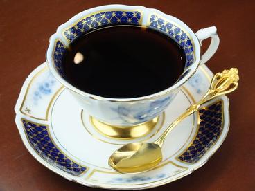 BUTTER BLEND COFFEE ダンケ DANKEのおすすめ料理1