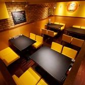 一番搾りコラボショップ 三宮麦酒 三宮北野坂店の雰囲気3