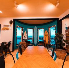 EKEKO'S BEACH HOUSE エケコズビーチハウス 指宿店の雰囲気1