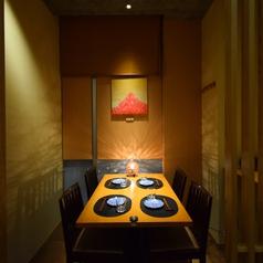 創作和食と情緒個室 れんま 富山駅前店の特集写真