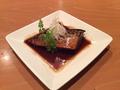 料理メニュー写真鯖の煮付け
