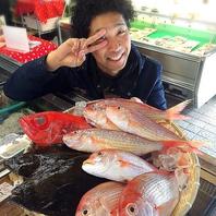 旨くて安い新鮮魚介