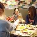 アグレ カフェ ザ テラス AGGRE cafe the terraceの雰囲気1