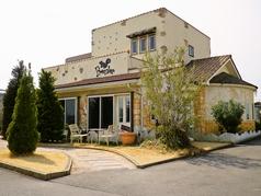 スイーツカフェ プルミエ