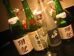 KAISEKI DINING B.L.の写真