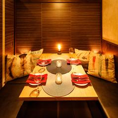 個室居酒屋 鶏の吉助 川越店の特集写真