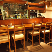 想作居酒屋 KAKURE 大名店の雰囲気3