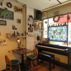 Cafe SAKURAの写真