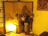 民芸茶屋 おか倉の雰囲気3