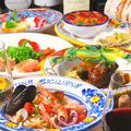 カンティーナシチリアーナ トゥット・イルマーレのおすすめ料理1