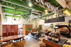 Rike cafe. ライクカフェ