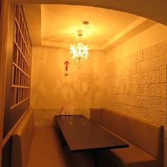 チャイニーズ ダイニング リアン Chinese Dining Lienの特集写真