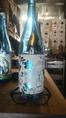 【夏の赤鹿毛 麦焼酎 380円】新酒ならではのフレッシュさを感じながらも まろやかな口当たりで、程よい麦の香ばしさがあります。