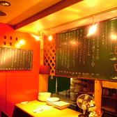 トスカーナの食卓の雰囲気2