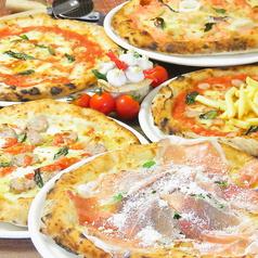 Pizzeria Bar T'ottimoの写真