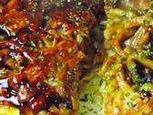 お好み焼 みなみのおすすめ料理2