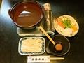 料理メニュー写真【団体様向けセットメニュー】奥藤ほうとうセット