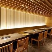 焼肉チャンピオン 池袋東武スパイスの雰囲気3