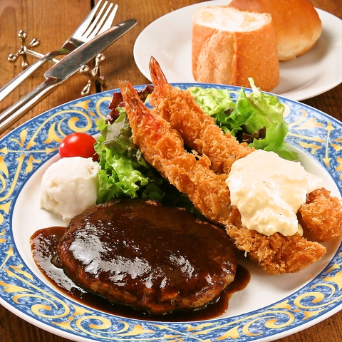 レストラン&ガーデンchou-cho(ちょうちょ)