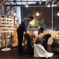 アンジェロ カフェ ANGELO CAFEのコース写真