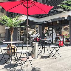 MAX CAFE 梅田EAST店の写真
