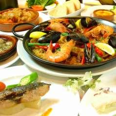 スペイン料理 トレス TRES 熊本の特集写真