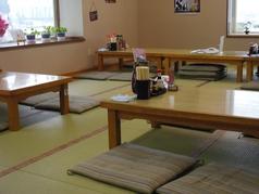 麺屋ようすけ 田島町の雰囲気1