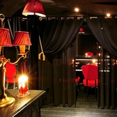 ヴァンパイアカフェ VAMPIRE CAFEの雰囲気3