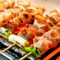 やきとり&鉄板焼き 伸太郎商店のおすすめ料理1