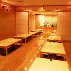ソライロ SORAIRO 梅田店の雰囲気1